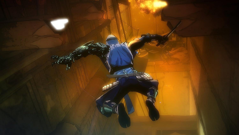 Amazon.com: Yaiba: Ninja Gaiden Z - Special Edition (Xbox ...