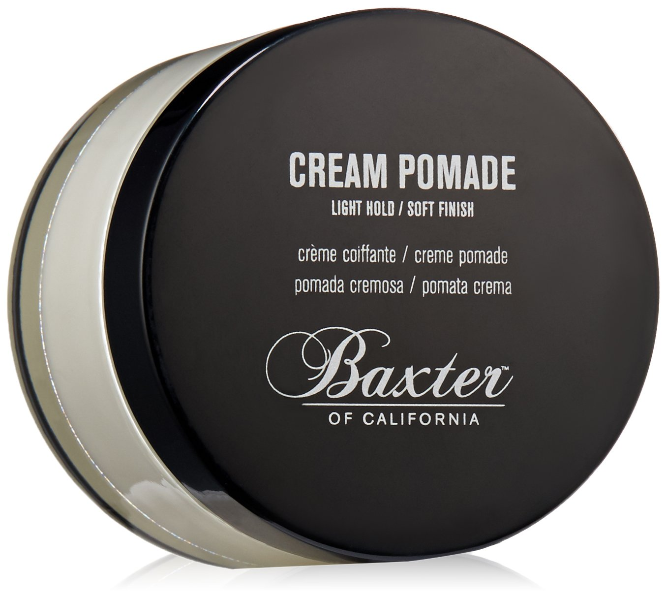 Baxter of California Cream Pomade, 2 fl. oz. by Baxter of California (Image #1)