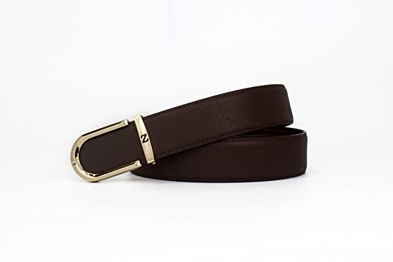 Mens Belt Business/&Casual Style Full Genuine Leather Belt For Men 100cm-125cm