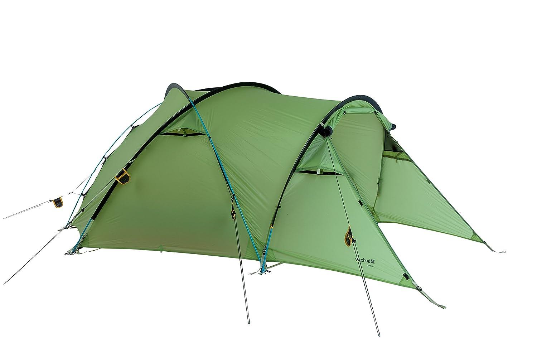 Wechsel Tents Halos Trekkingzelt - Zero-G - 3-Personen Geodät Kuppelzelt, Winter Pear