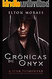 A Ilha Elementar: Uma história dos Soldados Elementares (Crônicas de Onyx)
