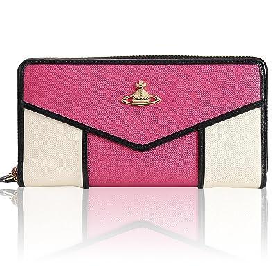 e13cd5ff327c Vivienne Westwood ヴィヴィアン ウエストウッド 財布 レディース ブランド 人気 [並行輸入品] (55317