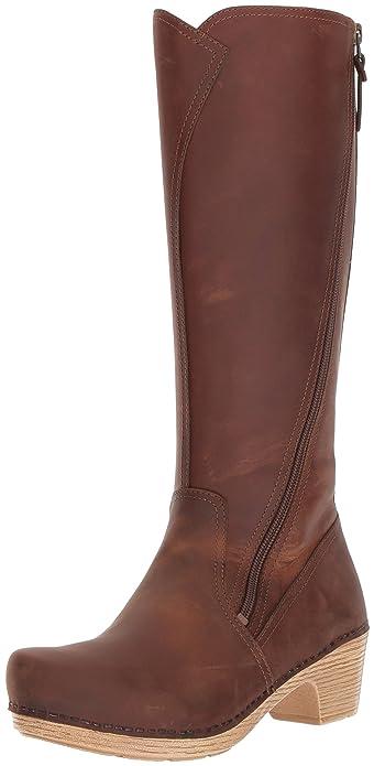 bc4bcbabf9b0 Dansko Women s Martha Chelsea Boots  Amazon.ca  Shoes   Handbags
