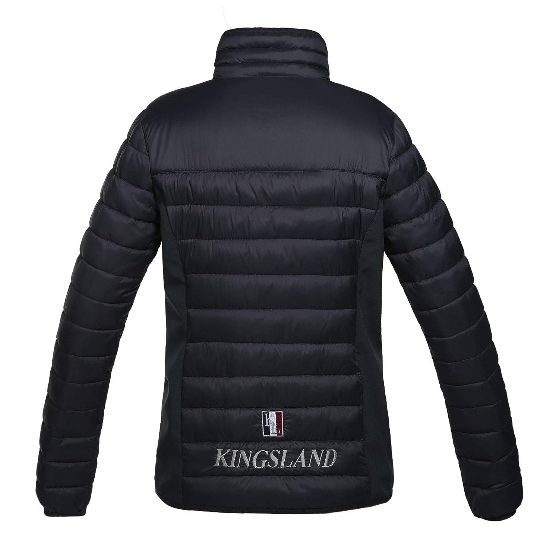 Kingsland Equestrian Classic Unisex Padded Riding Jacket