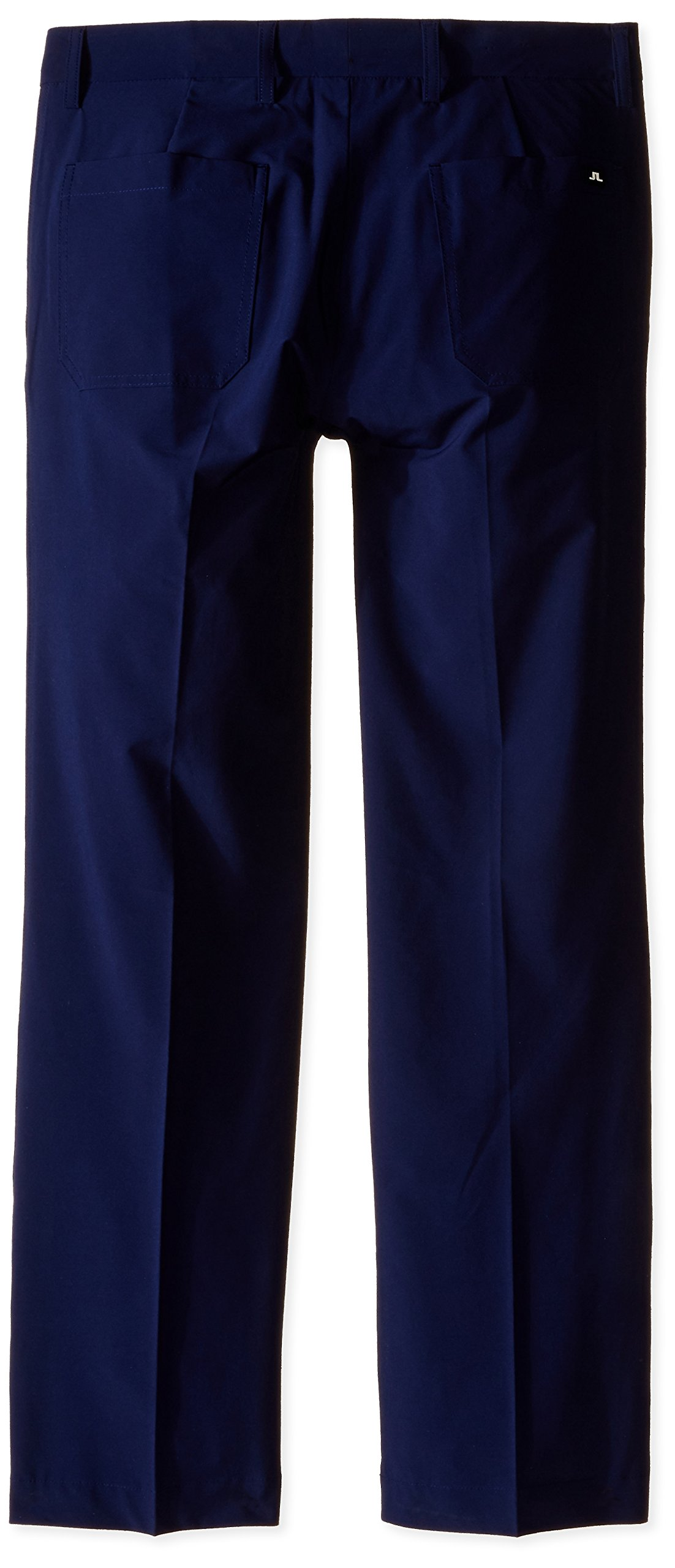 J.Lindeberg Men's M Troon Micro Stretch Golf Pant, Navy Purple, 32x32 by J.Lindeberg (Image #2)