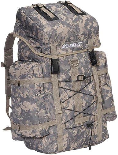 24 Hiking Backpack Digital CAMO