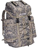 """24"""" Hiking Backpack Digital CAMO"""