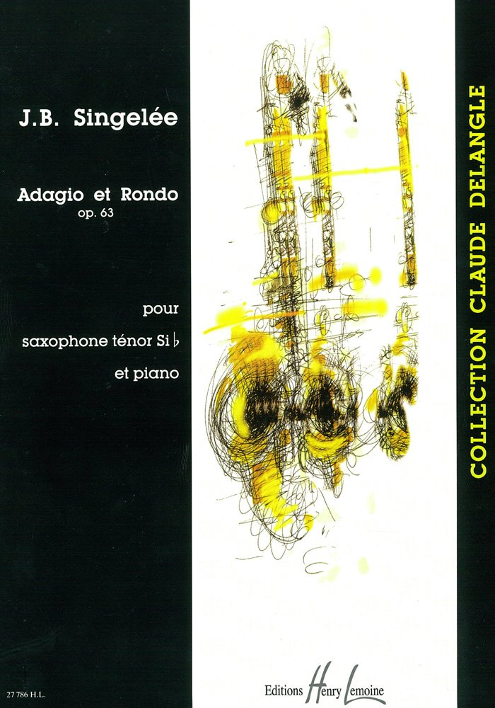 Download Adagio et Rondo Op.63 (French Edition) Text fb2 book