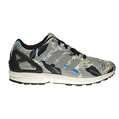 57ea2c3f55708 ... netherlands adidas zx flux mens shoes light onix running white b34519  10 dm 2e13f 2953c