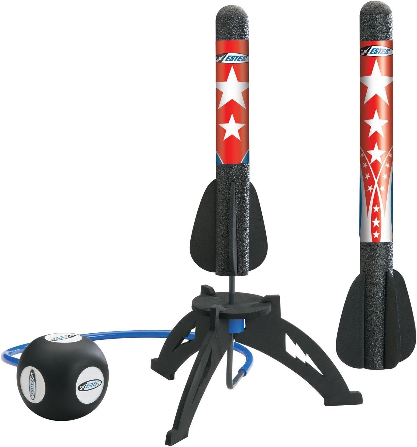 Estes 01908 Rocket Star Air Rocket Set