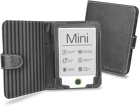 Cover-Up Funda Estilo Libro para PocketBook Mini Lectores de ...