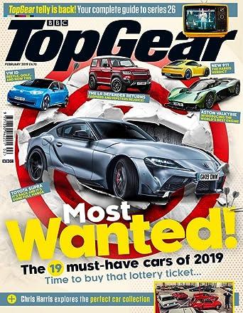 Top gear 2019 español amazon