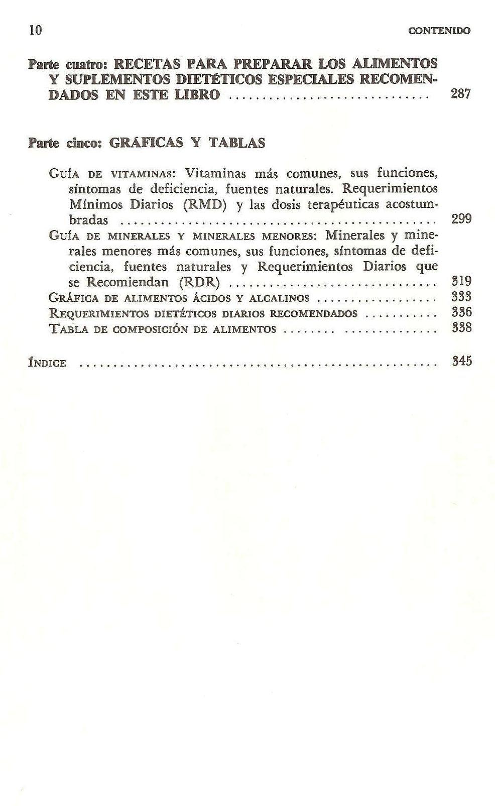 Manual de Curaciones Naturales. Como Conservar y Restablecer la Salud (Spanish Edition): Paavo Airola, Instituto Latinoamericano de Medicina Oriental: ...