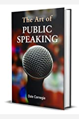 The Art of Public Speaking Paperback