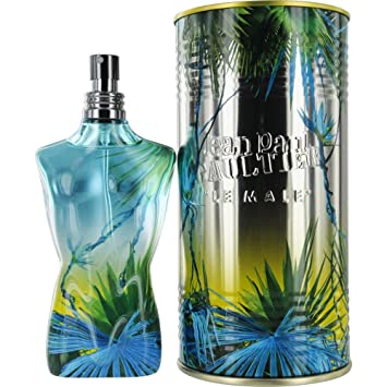 Été Le Mâle Parfum Vaporisateur Gaultier Stimulant Jean Paul 125 Ml odeWrCBEQx