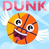 Flappy Hoops - Dunk Master: Hit Basketball Games 2K18