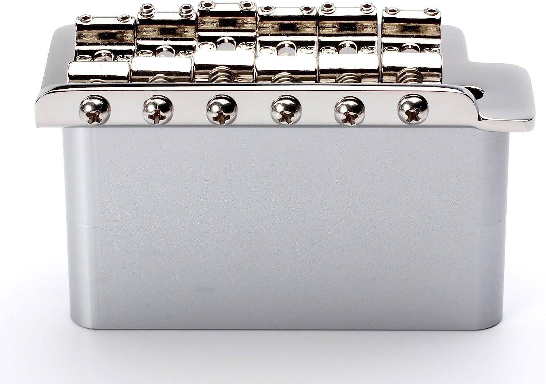w//Pop-In 64-Length Arm Read Description For Fit List 2-7//32 Screw /& String Spacing Complete Unit as Pictured. Callaham Stratocaster Tremolo Bridge Vintage