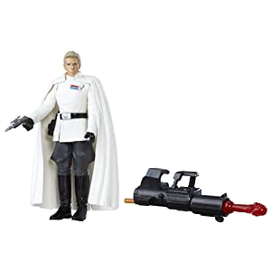 Star Wars Rogue One Director Krennic Figure