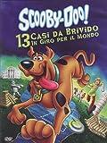 Scooby-Doo! - 13 casi da brivido - In giro per il mondo