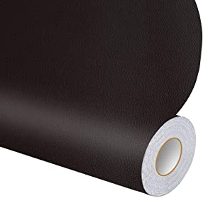 Leather Repair Tape Patch Leather Adhesive for Sofas, Car Seats, Handbags, Jackets 17.3