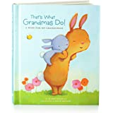 "Hallmark Recordable Storybook, ""That's What Grandmas Do"""