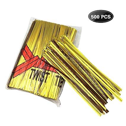 Amazon.com: XC-TIE - Bridas metálicas de plástico para ...