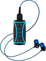 H2O Audio Stream 2 100% Waterproof MP3 Music Player with Bluetooth