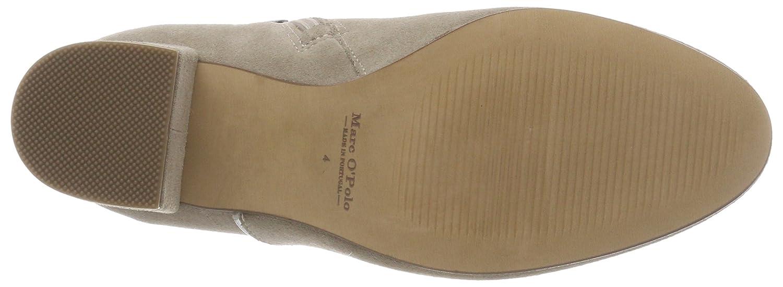 Marc O'Polo O'Polo O'Polo Damen Mid Heel Stiefelie 80114176101300 Schlupfstiefel fb8f97