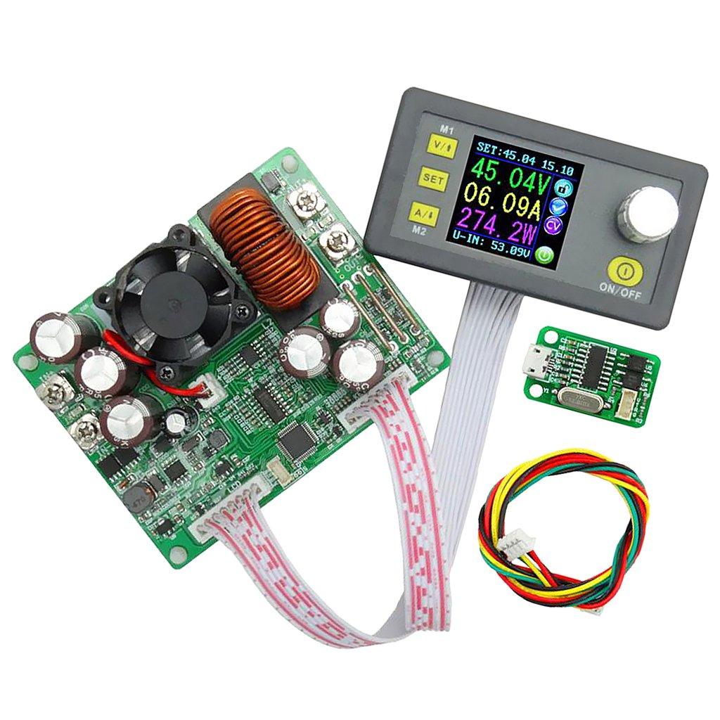 DPS5020 Konverter Stromversorgungsmodul DC50V 20A Power Supply Module