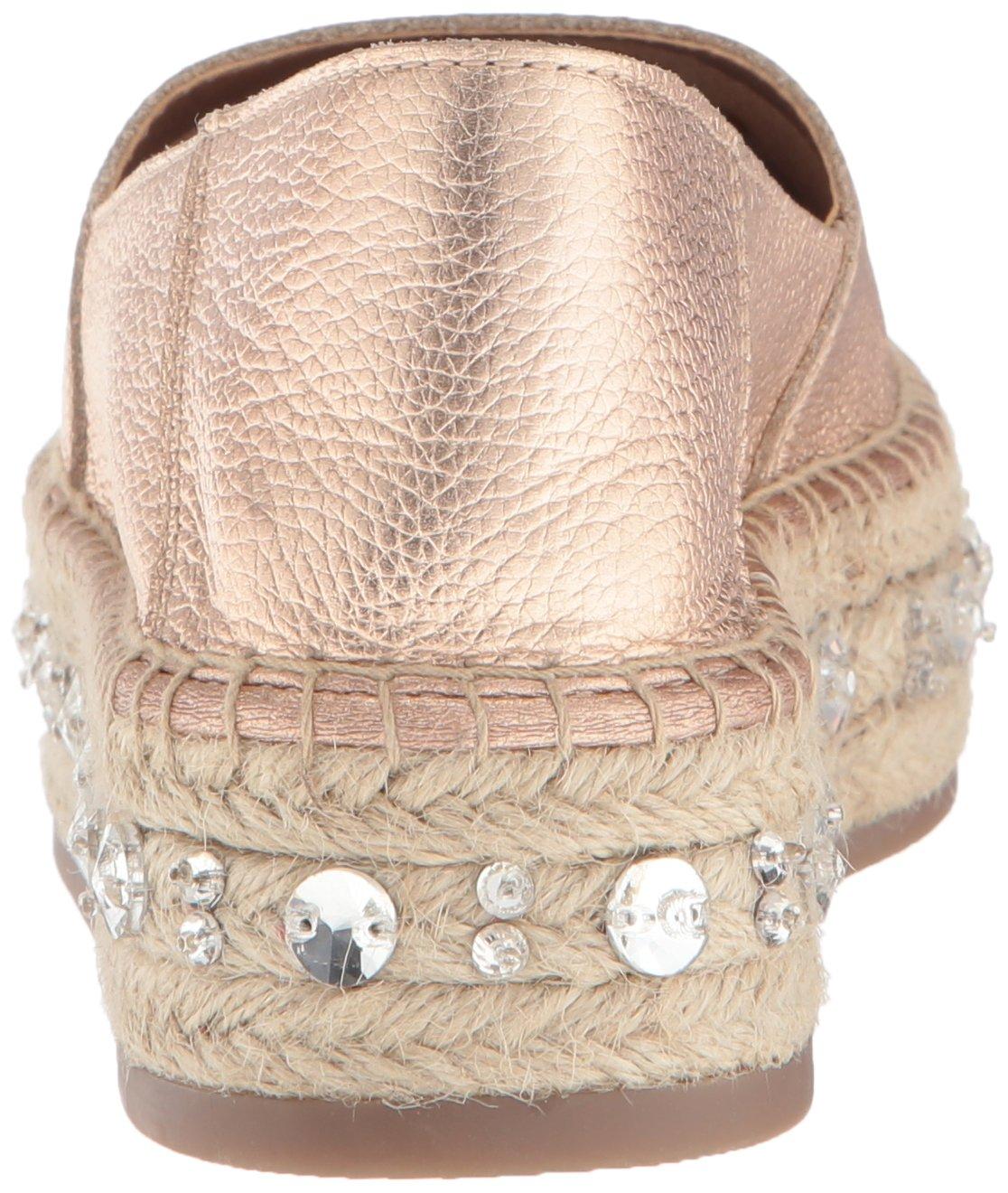 ALDO Women's Oceradda Ballet US|Metallic Flat B0791V329C 10 B(M) US|Metallic Ballet Miscellaneous 941fd8