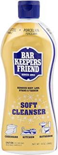 product image for Bar Keepers Friend Soft Cleaner Premixed Formula | 13 oz | (1 Pack)