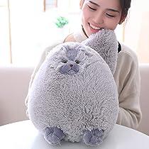 Amazon.com: winsterch fullfy juguete Animal de la felpa de ...