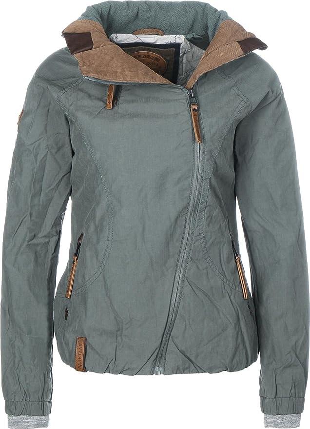 Jacket Women Naketano Forrester VI Jacket