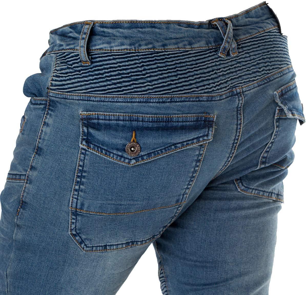 medium zapatillas de casa Exclusiv talla 38 cuero azul//jeans azul no-name