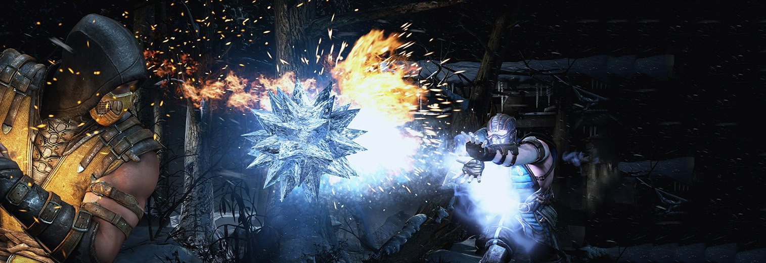 Amazon com: Mortal Kombat X - Kombat Pack - PlayStation 4 [Digital