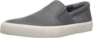 Amazon Brand - 206 Collective Men's Shaw Slip-on Fashion Sneaker