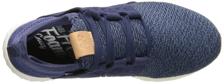 New Balance Women's Fresh Foam Cruz 5.5 V1 Running Shoe B01M0OP0NY 5.5 Cruz D US Vintage Indigo/Sea Salt 8cf46e