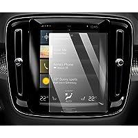 YEE PIN 20 cm nawigacyjna folia ochronna na ekran dotykowy, szkło hartowane folia ochronna do Volvo XC60 XC40, ochrona…