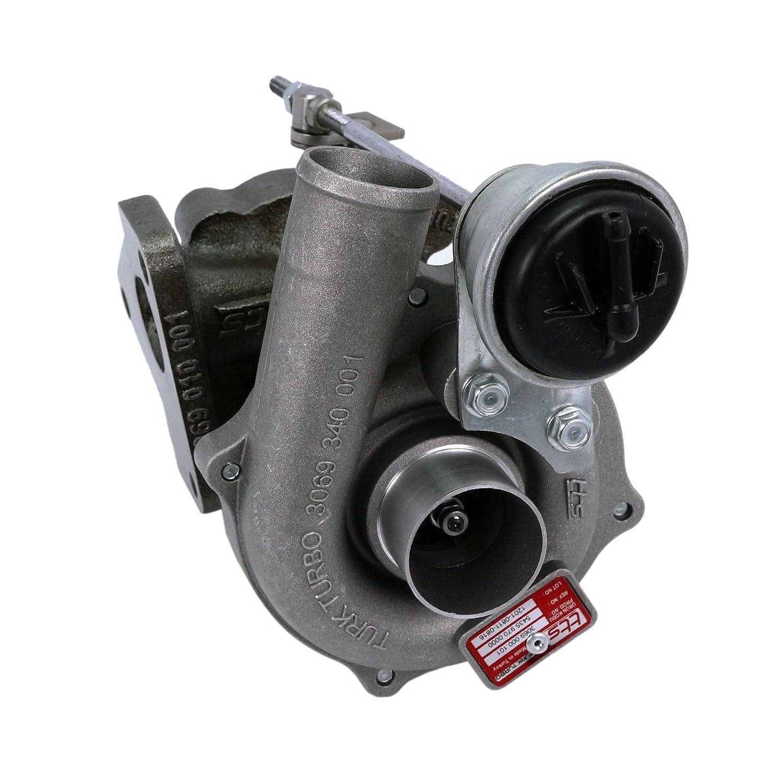 Diesel Turbo Ladegerät Turbolader 8200022735, 54359700000 ...