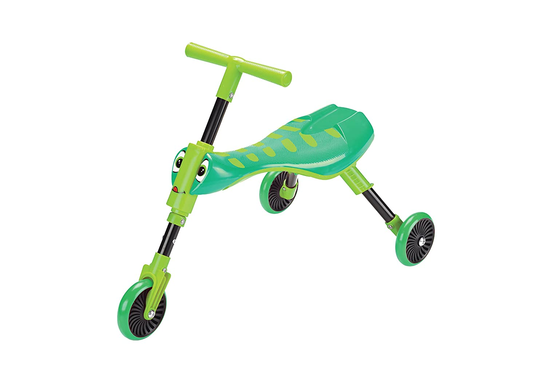 Scuttlebug Grasshopper (Green/ Orange) Newton Enterprises LTD 8537
