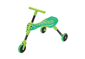 3a48139d3e2 Scuttlebug Grasshopper Scuttle Bug: Amazon.co.uk: Toys & Games