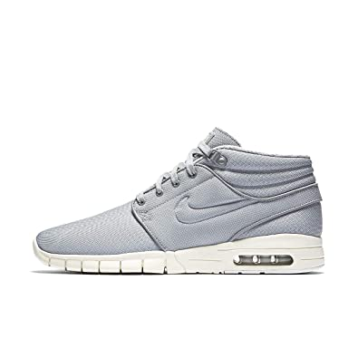 new concept f6ff7 bb693 NIKENike Stefan Janoski Max Leather Shoe - Men s - 685299 002 Homme