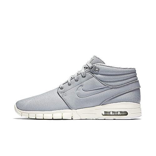 online retailer d6195 593d3 Nike Stefan Janoski MAX L, Zapatillas de Skateboarding para Niños  Nike   Amazon.es  Zapatos y complementos