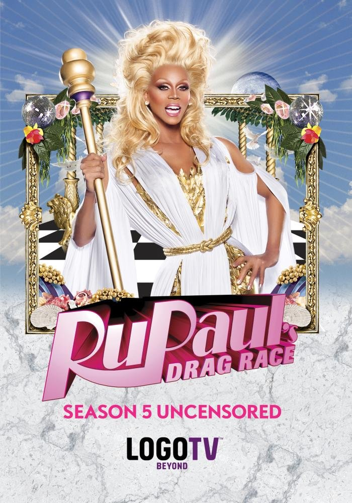 RuPaul's Drag Race: Season 5 Uncensored