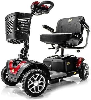 Golden Technologies' Buzzaround Mobility Scooter