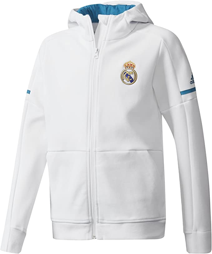 Real Madrid Anthem Jacke Kinder Trainingsjacken für Kinder