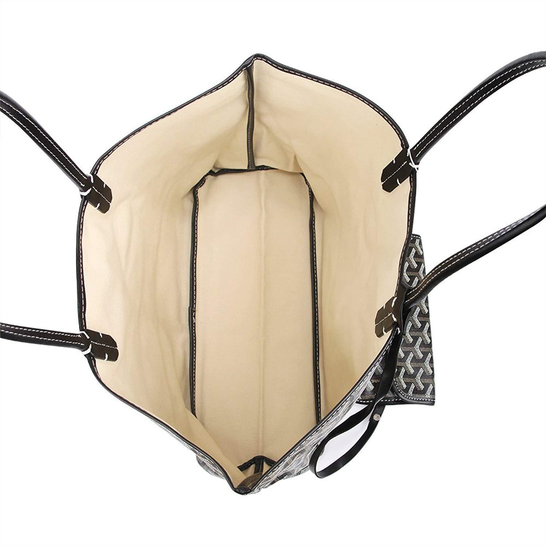 Stylesty Fashion Shopping Tote Bag, Designer Tote Shopper Shoulder Bag by Stylesty (Image #5)