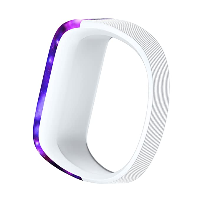 Amazon.com: Small Replacement Wrist Band Silicon Strap Clasp for Garmin vivofit JR Watch: Clothing