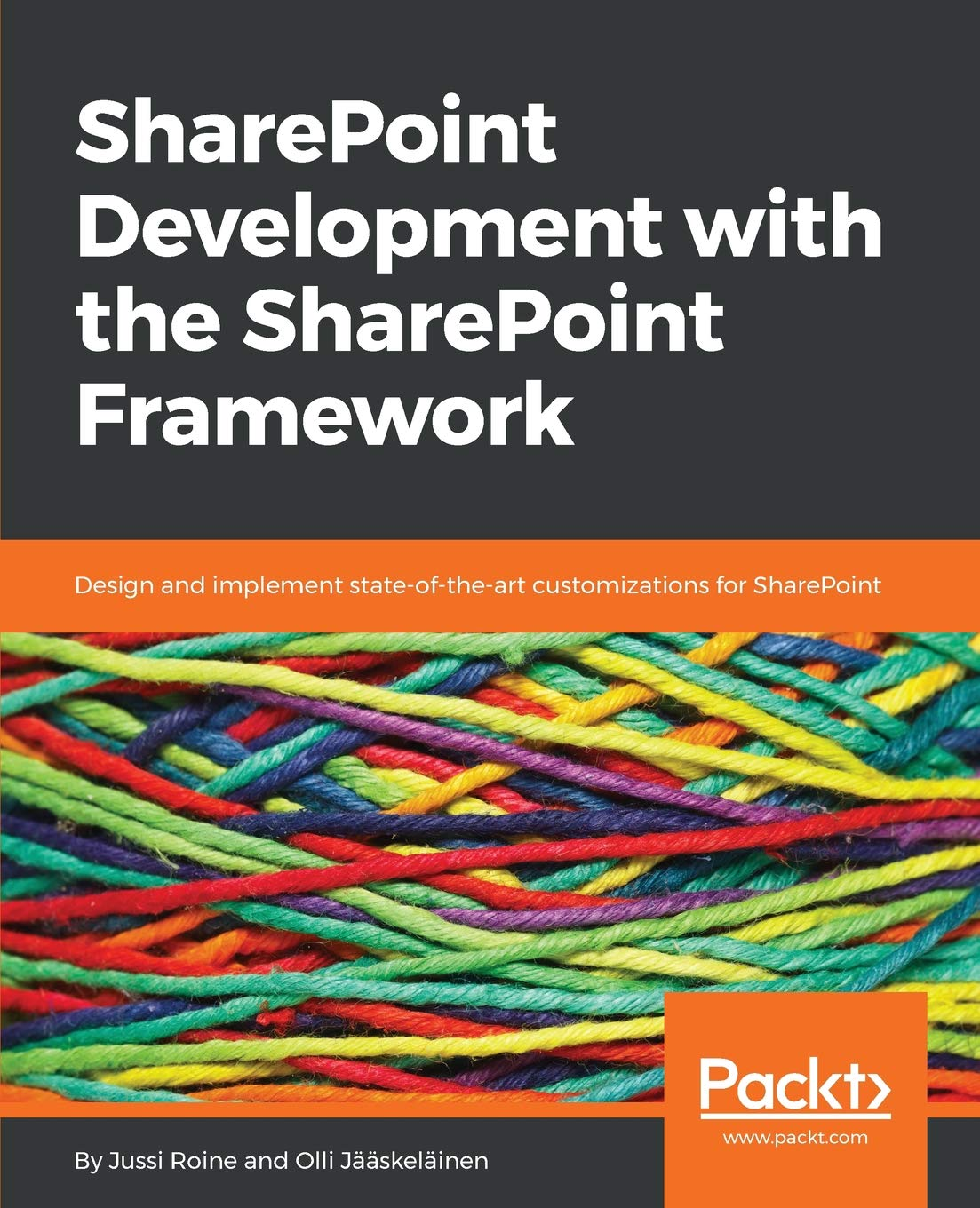 SharePoint Development with the SharePoint Framework: Design
