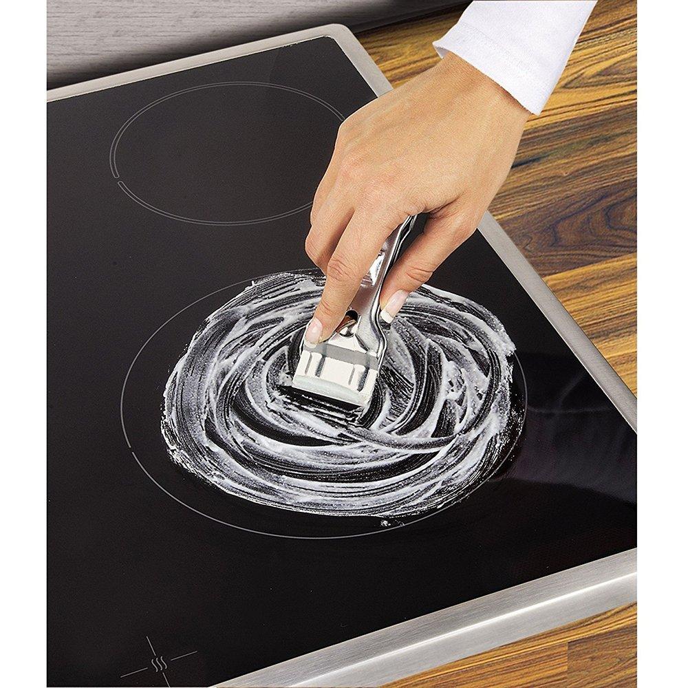 Amazon.com: teanfa suministros de limpieza rascador de ...